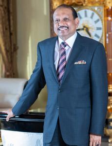M.A. Yusuff Ali