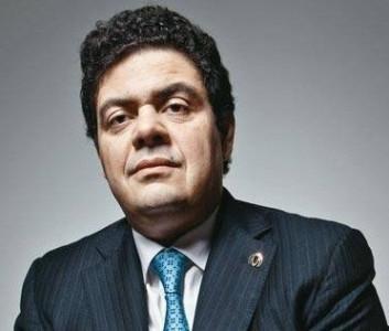 Marcos Antonio Molina dos Santos