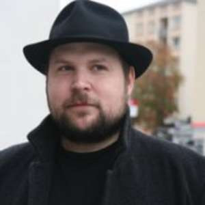Markus Persson AKA Notch