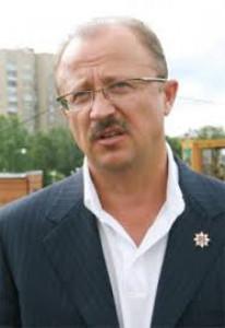 Mikhail Fedyaev