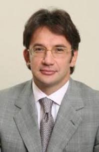 Nikita Mishin