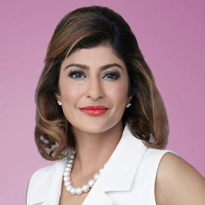 Nishita Shah