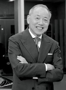 Robert Coyiuto Jr