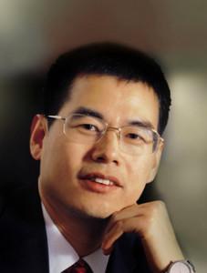 Shao Genhuo