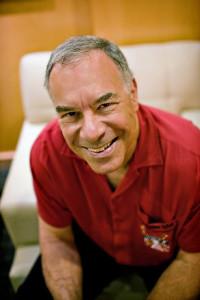 Steve Sabol