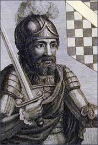 William de Warenne