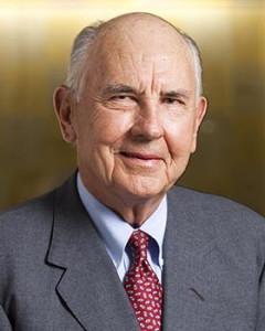 Alfred James Clark