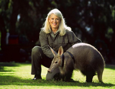 Joan Embery