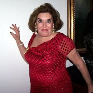 Maria Ines de Lafuente Lacroze