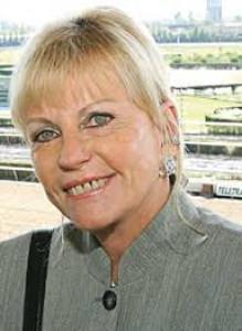 Maria Luisa Solari Falabella