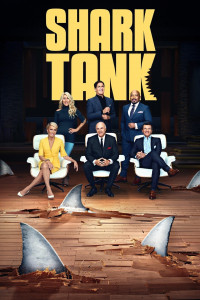 Shark Tank Sharks
