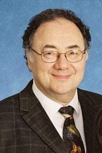 Bernard Sherman
