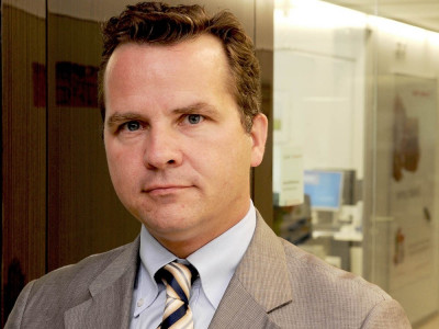 Christian Oetker