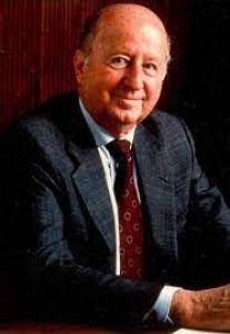 George P. Mitchell