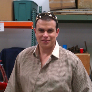 Mark Balelo