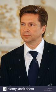 Sergei Kislov