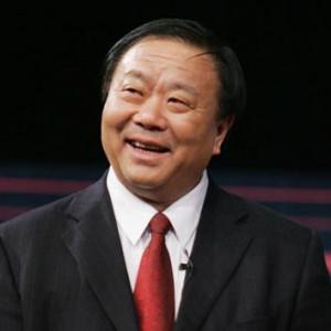 Shen Wenrong