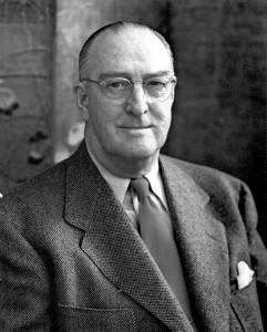 William Boeing Jr