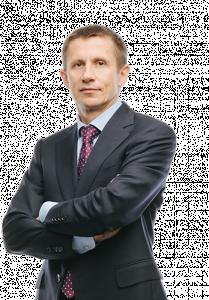 Alexander Vladimirovich Frolov