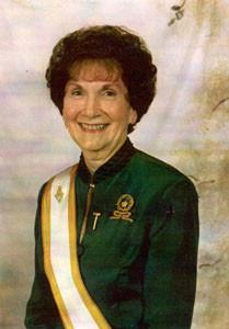 Josephine Louis