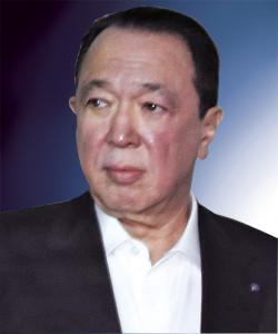Peter Sondakh