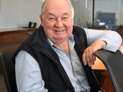 Leonard Buckeridge