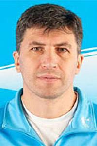 Nikolai Maximov