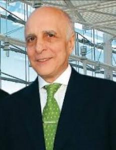 Carlos Bulgheroni