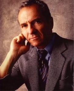 Edward Thorp