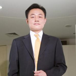 Huang Guangyu