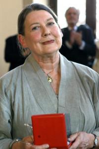 Monika Schoeller