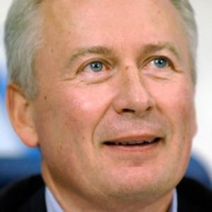 Sergei Tsikalyuk