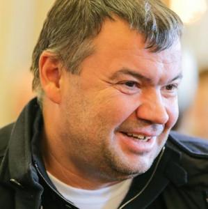 Andrei Bokarev