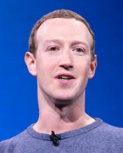 Facebook's Controversies Have Deleted $25 Billion From Mark Zuckerberg's Net Worth