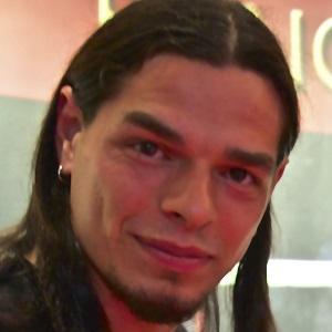 Chris Garza