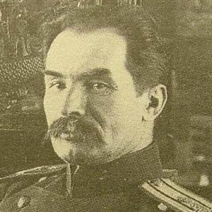 Pyotr Kozlov