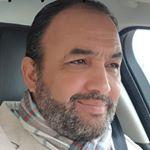 Rachid El Ouali