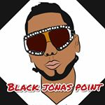 Black Jonas Point