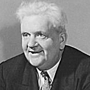 Roger Lapham