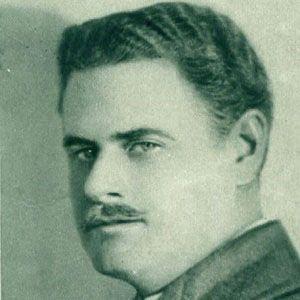 Alan Hale Sr.