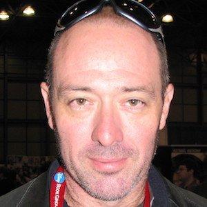 John Angel Birmingham