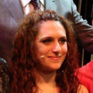 Gisela Ponce de Leon