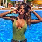 Bianca Fitness Junkie