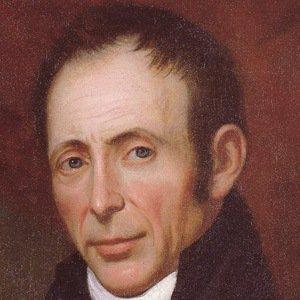 Charles Polk