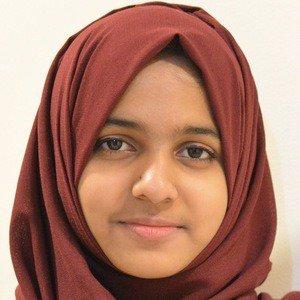 Ayisha Basith