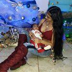 Nazly Rivera