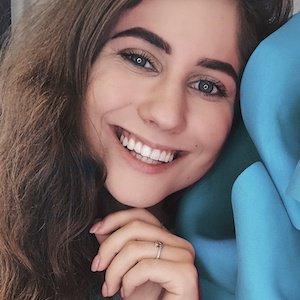Alisa Kovaliova