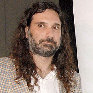 Dino Stamatopoulos