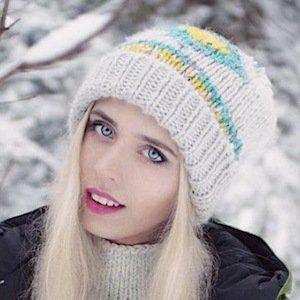 Anastasiya Vasina