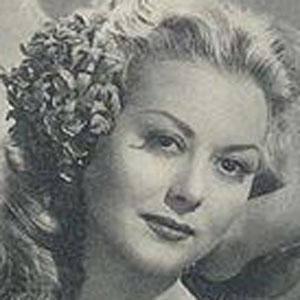 Adele Mara